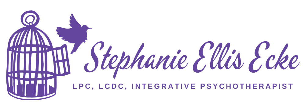 Stephanie Ecke, LPC, LCDC