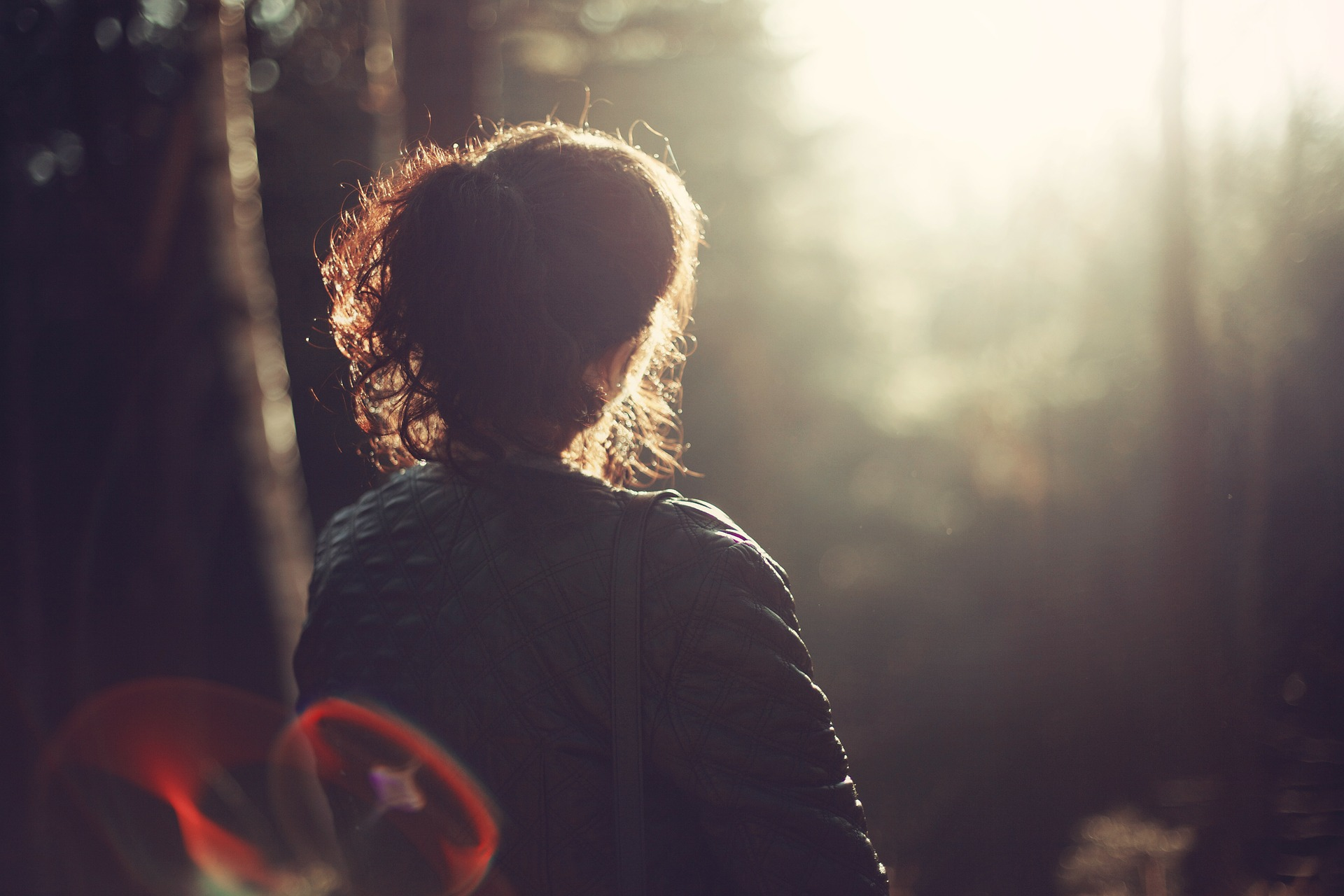 Experiencing Bliss Through Mindfulness